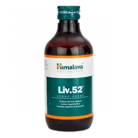 Liv.52 Himalaya Syrup