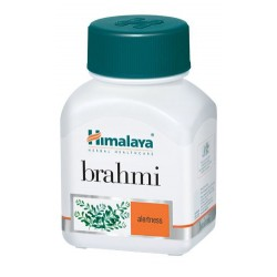 Brahmi (The cerebral herb) - Himalaya
