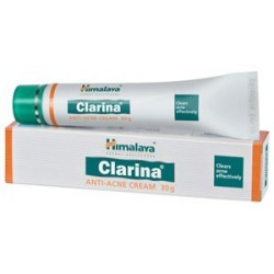 Clarina (Anti -Acne Cream) - Himalaya