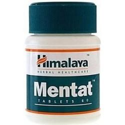 Mentat Tablets-Himalaya