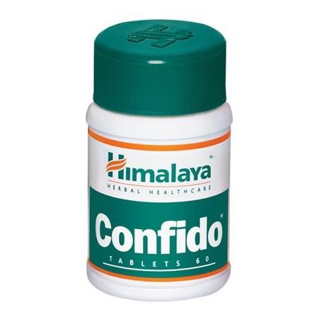 Confido - Himalaya