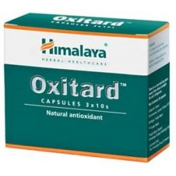 Oxitard capsules-Himalaya