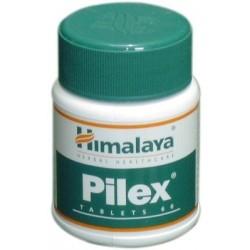 Pilex Tablets - Himalaya