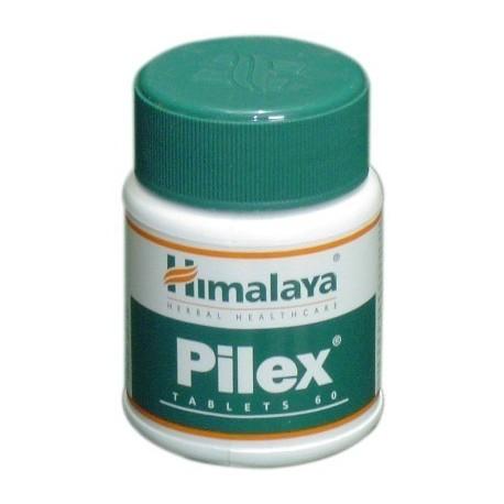 Pilex Tablets-Himalaya