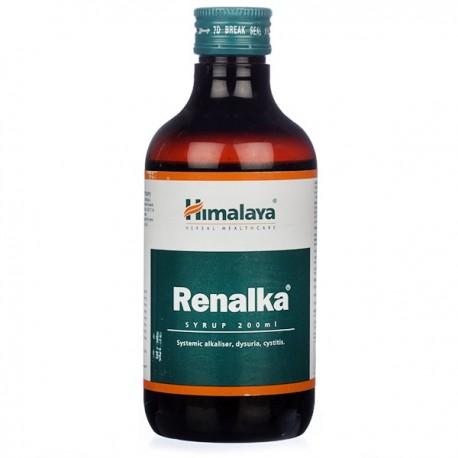 Renalka Syrup-Himalaya