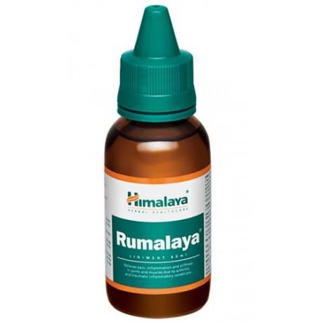 Rumalaya (liniment)-Himalaya