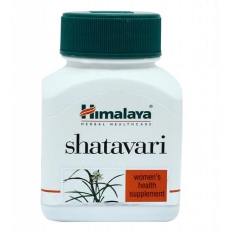 Shatavari Tablets-Himalaya