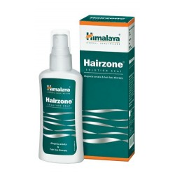 Hairzone Solution - Himalaya