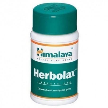 Herbolax Tablets  - Himalaya