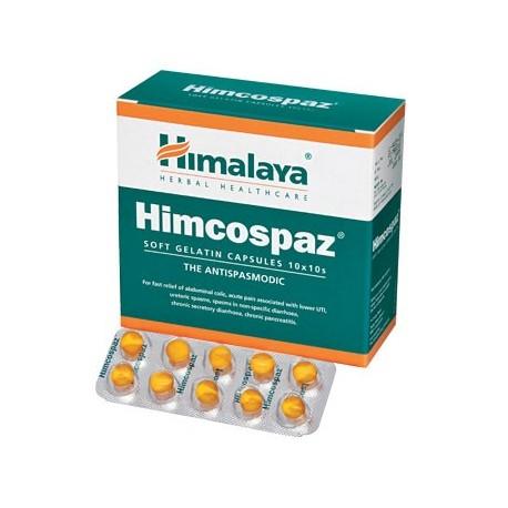 Himcospaz - Himalaya