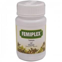 Femiplex Tablet - Charak