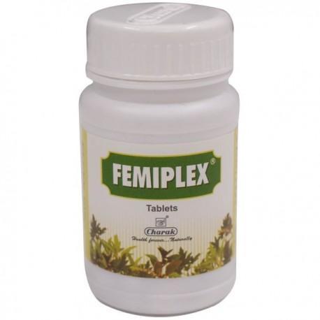Femiplex Tablet-Charak