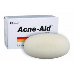 Acne Aid Soap - Stiefel