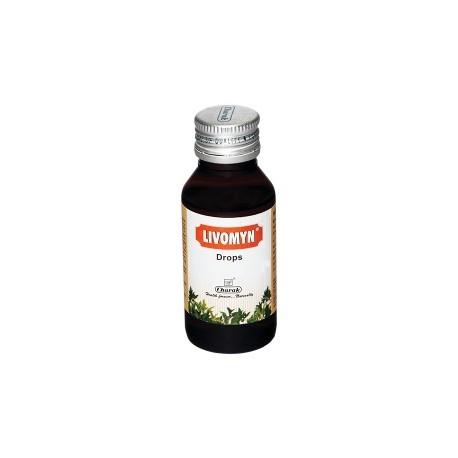 Livomyn Drops - Charak
