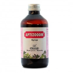 Aptizooom Syrup - Charak
