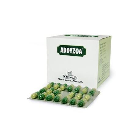 Addyzoa Capsules - Charak