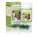 Imunohills, 30 capsules - Herbal Hills
