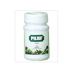 Pilief Tablet - Charak