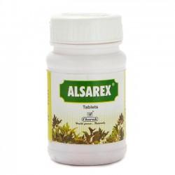 Alsarex Tablet - Charak