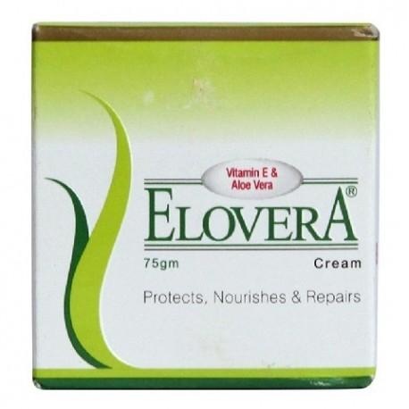Elovera cream - Glenmark