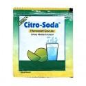 Citro soda sachet - Pfizer