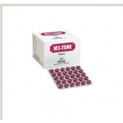 M2 Tone Tablets - Charak