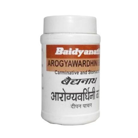 Arogyavardhini Bati - Baidyanath