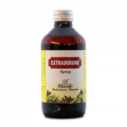 Extrammune Syrup - Charak