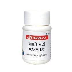Brahmi Bati - Baidyanath