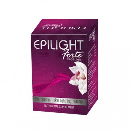 Epilight Forte Capsule - EPIDermizz