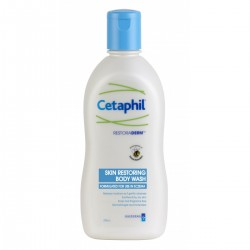 Cetaphil Restoraderm Skin Restoring Body Wash - Galderma Laboratories