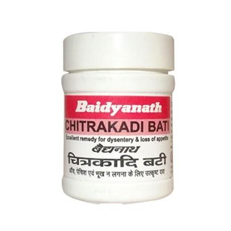 Chitrakadi Bati - Baidyanath