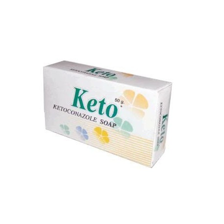 Keto soap