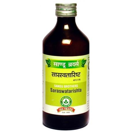 Saraswatarishta - Sandu