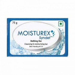 Moisturex Syndet - Ranbaxy Laboratories