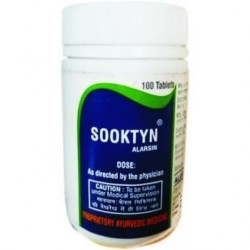 Sooktyn Tablets - Alarsin