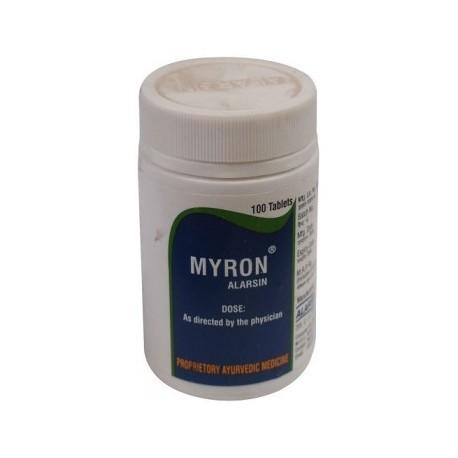 Myron Tablets - Alarsin
