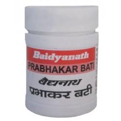 Prabhakar Bati - Baidyanath
