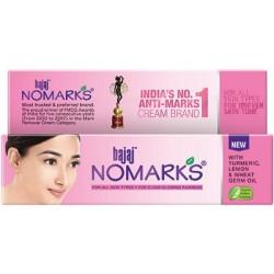 Nomarks Cream for All Skin Types - Bajaj