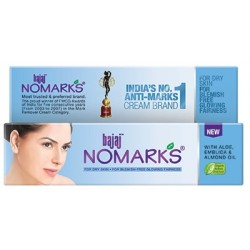 Nomarks Cream for Dry Skin - Bajaj