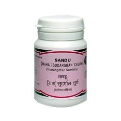 Mahasudarshan churna - Sandu