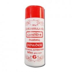 Candid Powder 100gms. - Glenmark