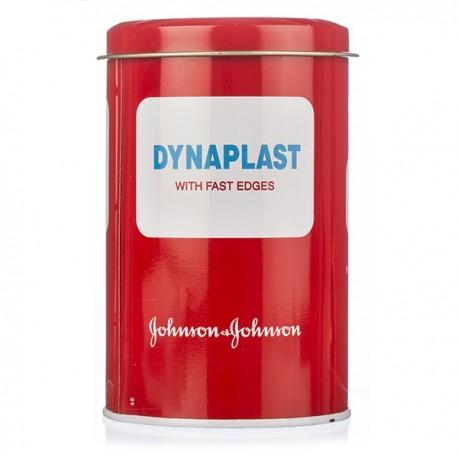 Dynaplast  Elastic Adhesive Bandages - Johnson & Johnson