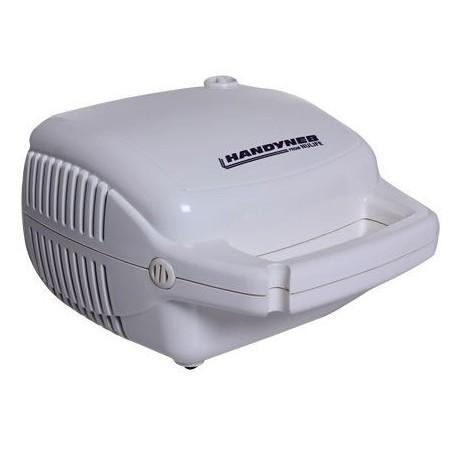 Nulife Handyneb Pistontype Compressor Nebulizer
