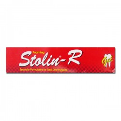 Stolin R Toothpaste - Dr.Reddy's