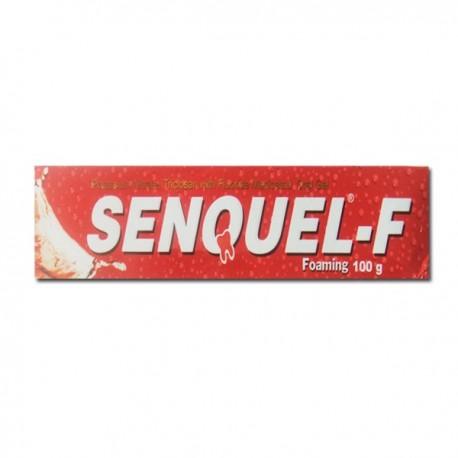 Senquel -  F Toothpaste  - Dr.Reddy's