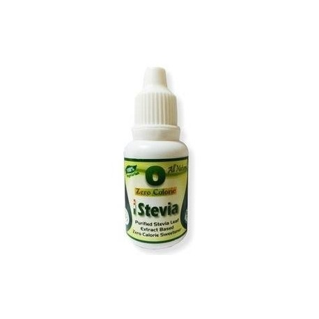 iStevia Zero Calorie Sweetener - Natural Sugar Substitute - 45 ml