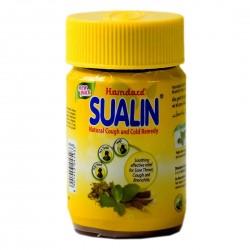 Sualin tablet - Hamdard