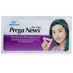 Prega News - Mankind