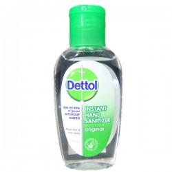 Dettol Original Sanitizer -  Reckitt Benckiser